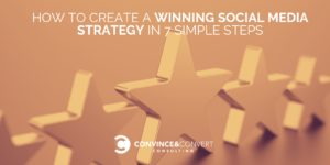 Read more about the article How to Create a Winning Social Media Strategy in 7 Simple Steps