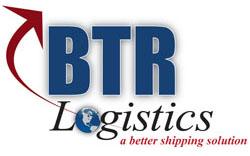 BTR Logistics Logo