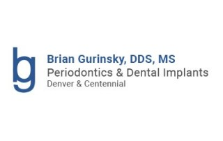 Brain Gurinsky DDS Logo