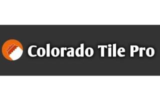 Colorado Tile Pro Logo
