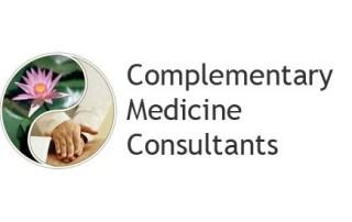 Complementary Medicine Consultants Logo