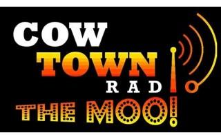 Cow Town Radion Logo