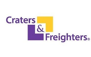 Craters And Freighters Logo
