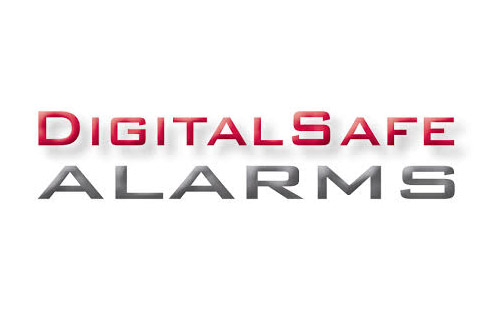 Digital Safe Alarms Logo
