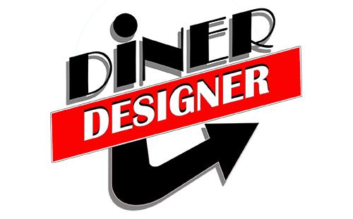Diner Designer Logo