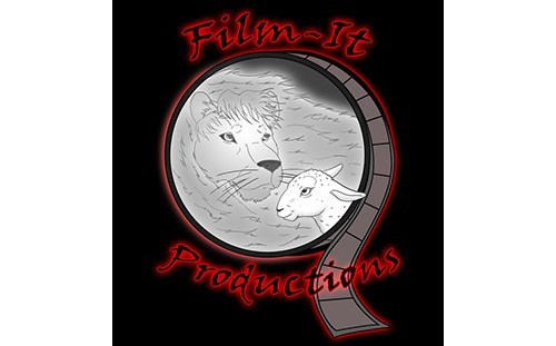 Film It Production Logo