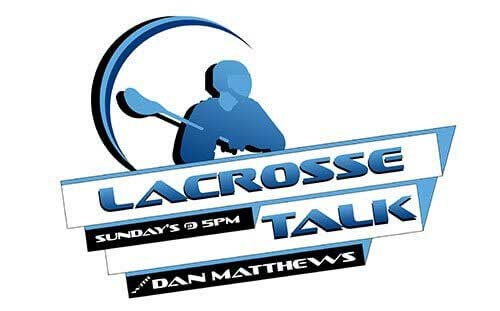 Lacrosse Talk Radion