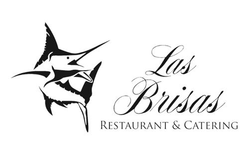 Las Brisas Logo