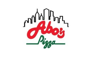 Abos Pizza Logo