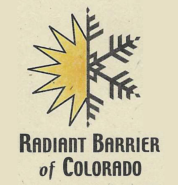 RADIANT BARRIER