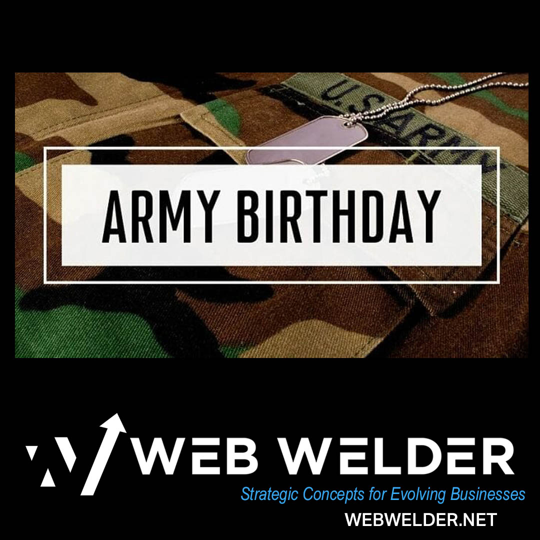 Read more about the article Army Birthday