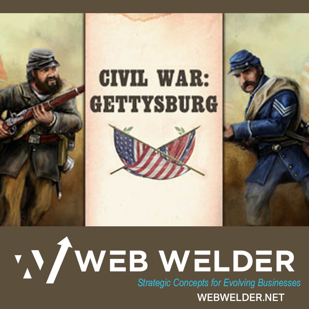 Read more about the article Battle of Gettysburg
