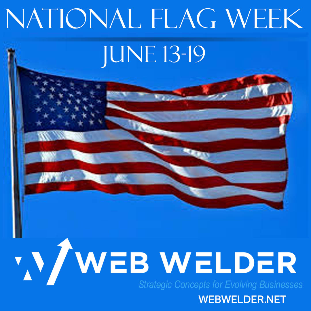 Read more about the article National Flag Week June 13-19