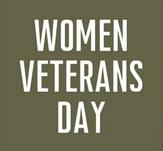 Read more about the article Women Veterans Day