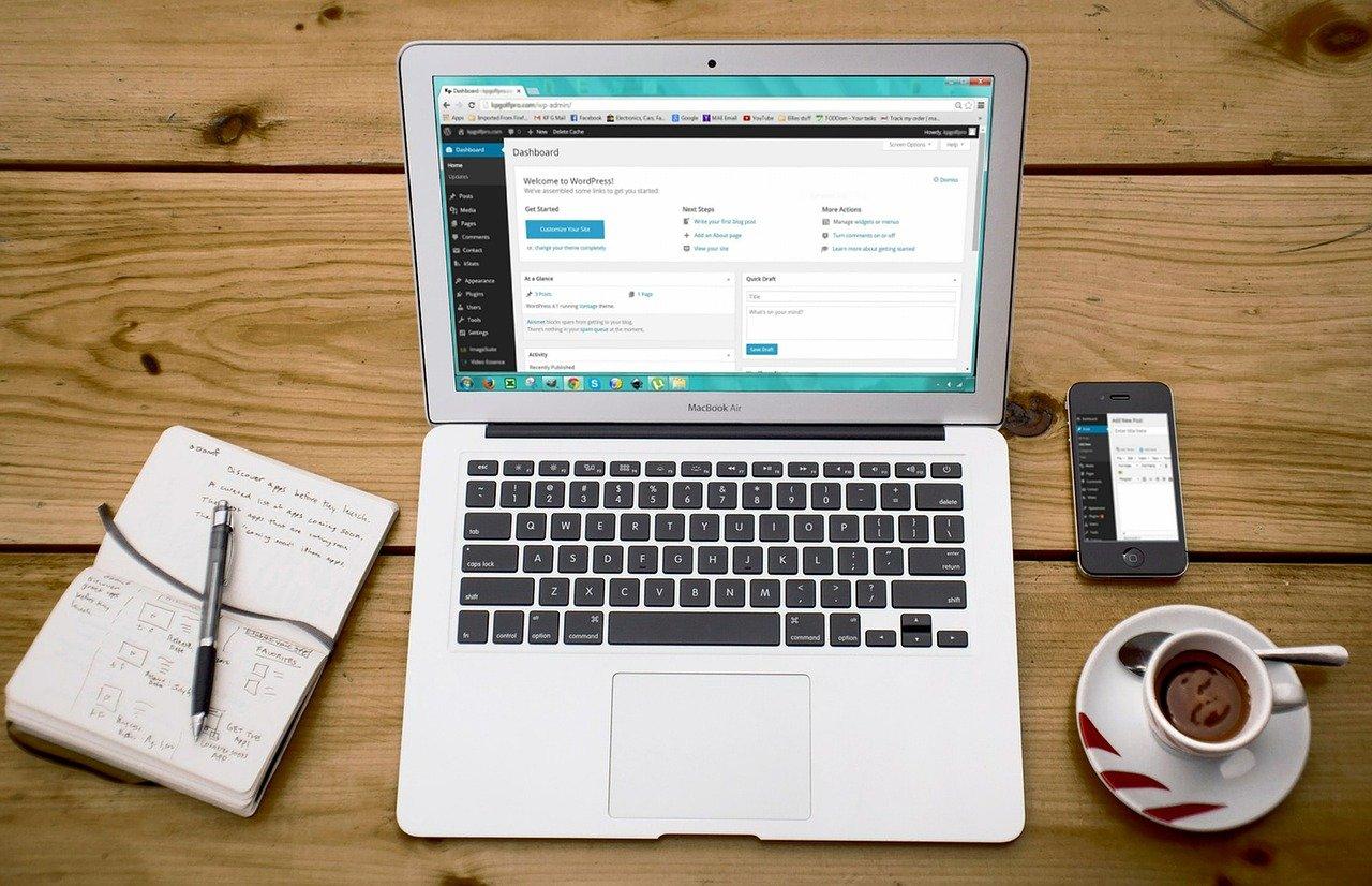 WordPress Website Upkeep: Checklist of Sixteen Steps of Vital Tasks