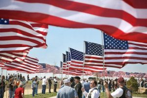 Read more about the article U.S. Flag Day