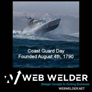 Read more about the article Coast Guard Day