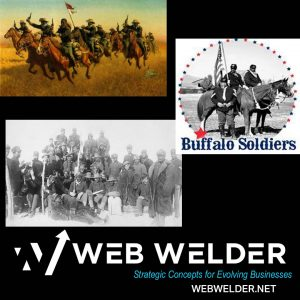 Read more about the article National Buffalo Soldiers Day