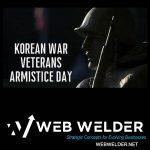 National Korean War Veterans Armistice Day
