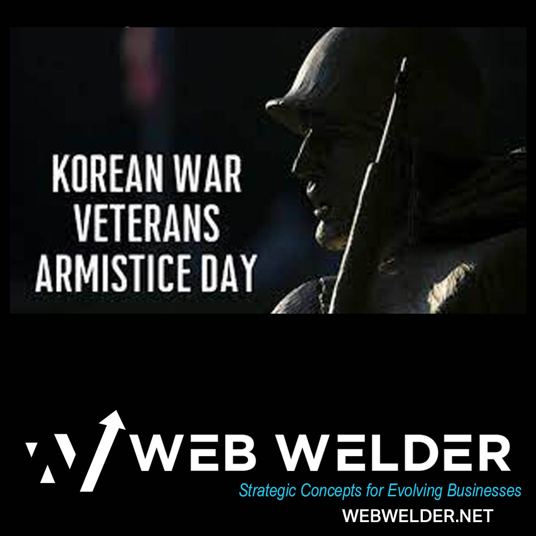 Read more about the article National Korean War Veterans Armistice Day
