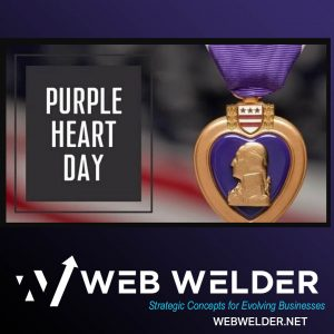 Read more about the article National Purple Heart Day